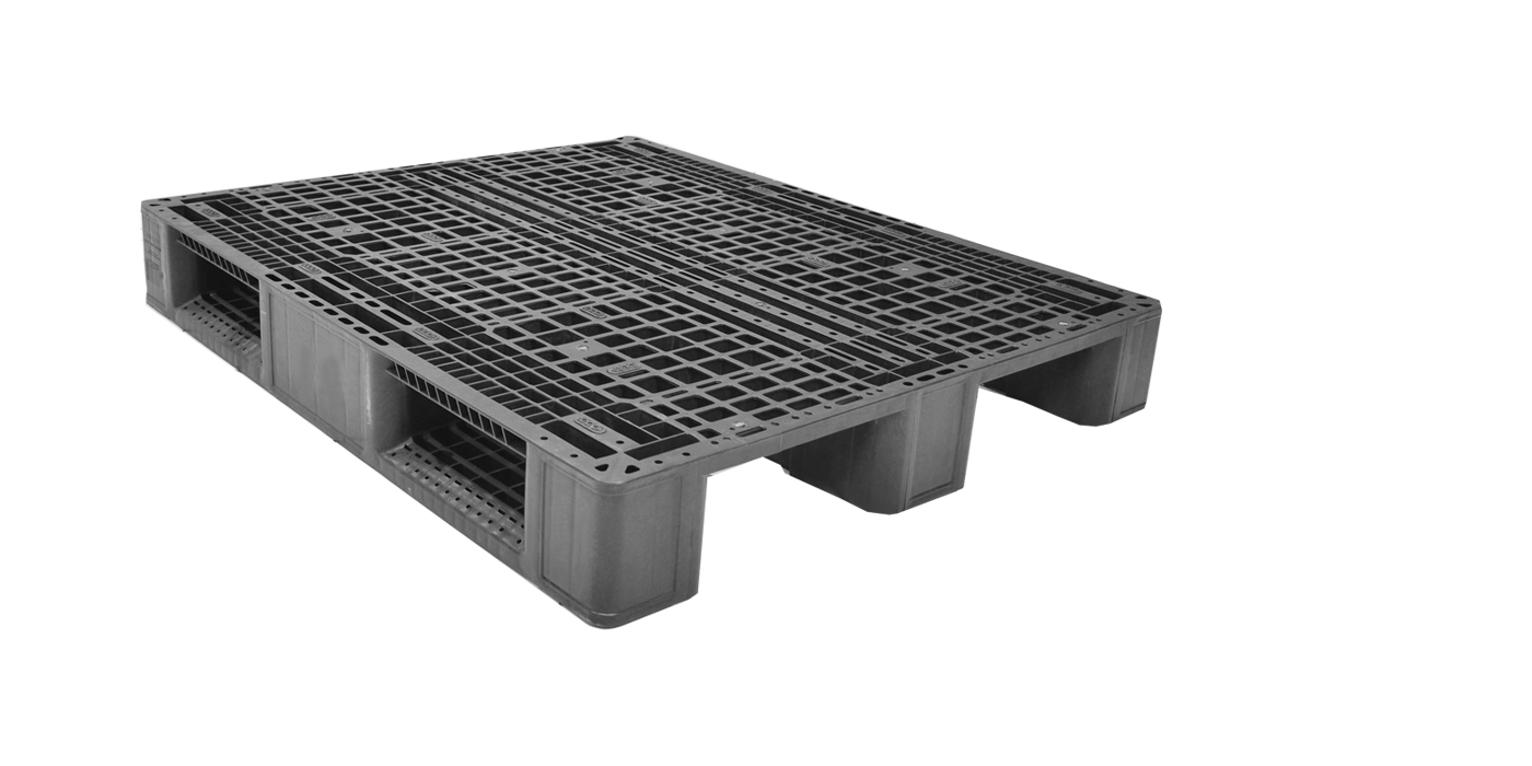 Spillco UAE - Supplier of Plastic Pallets | Spill Pallets